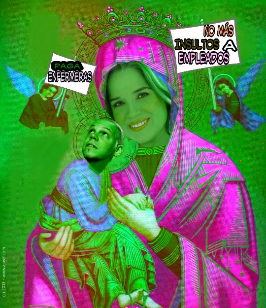 Nuestra Señora del Caño